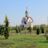 Изготовление куполов на Храм во имя Святителя Николая Чудотворца. г. Анапа