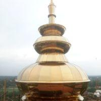 Самадхи, Индия