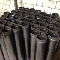 Водосточная система из оксидированной меди KME TECU® Oxid